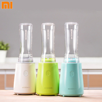 Original Xiaomi Circle Kitchen Portable Fruit and Vegetable Maker Youth Edition Mijia Kitchen Gadget