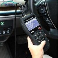 Profssional OBD2 EOBD Diagnostic Tool VS890 MaxiScan Vgate OBD SCAN Multi Language VS 890 Car Code Reader Free Shipping