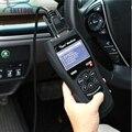 Profssional OBD2 EOBD ferramenta de diagnóstico VS890 MaxiScan Vgate OBD SCAN multi-language VS 890 leitor de código de carro frete grátis