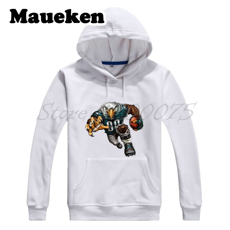 buy online f9c77 d94be Men Hoodies 2018 Super Champions Strong Philadelphia Extreme ...