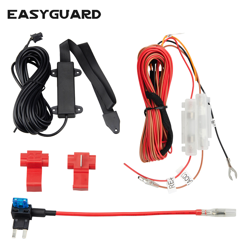 EASYGUARD Smart Trunk Opener Automatic Sensor System Boot Open Waterproof Car Keyless Tail Gate Opener For SUV Or Hatch-back