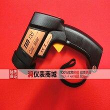 Измеритель цвета анализатор цвета портативный измеритель разницы цвета освещенности(ЖК-дисплей) TES-135A