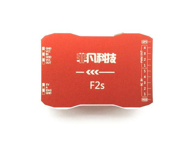 Regulador de Vuelo con M8N F2S O 6 M GPS XT60 Galvanómetro para FPV Aviones U2