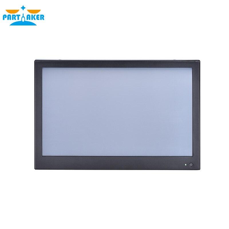 Partaker Z9 13.3 Inch Touch Screen Computer Desktop With Intel I7 4600u