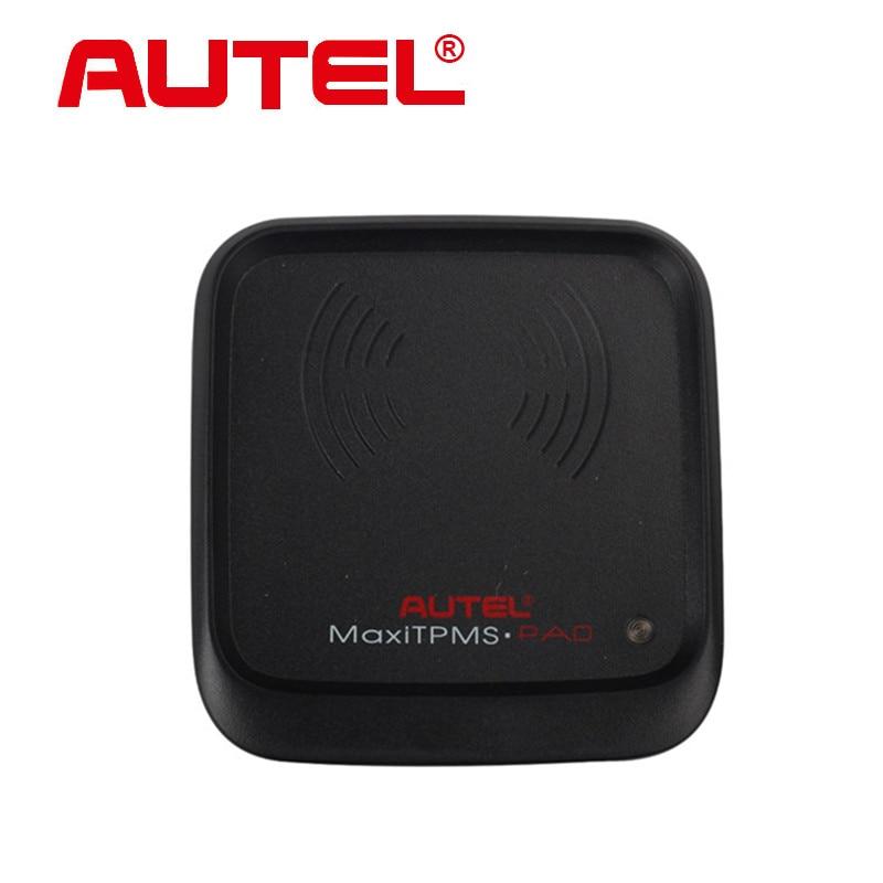 Original Autel MaxiTPMS PAD TPMS Sensor Programming Accessory Device цена