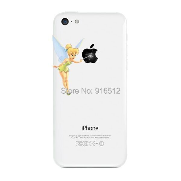 tinkerbell iphone se case