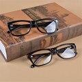 Homem Mão De Madeira Óculos Moldura da Placa quadro completo Miopia Óculos Vai Quadro Decoração Quadro óculos de grau 176