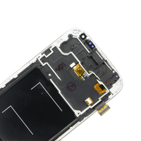 galaxy s4 For Samsung Galaxy S4 I9500 I9505 Lcd Display Screen Touch Digitizer With Frame Assembly Replacement (4)