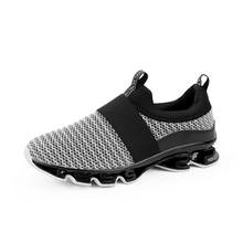 male version sneakers super cool breathable spring free blade running shoe men bounce summer outdoor sport shoes professional