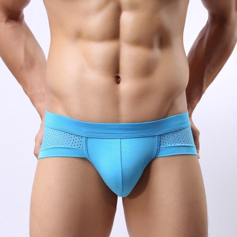 Aliexpress.com : Buy Fashion Mens Briefs Underwear Modal Men's ...