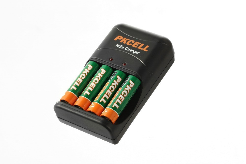 1Pack-PKCELL-8186-Ni-Zn-AA-AAA-Battery-Charger-EU-UL-Plug-Only-Charger-for-Ni (3)