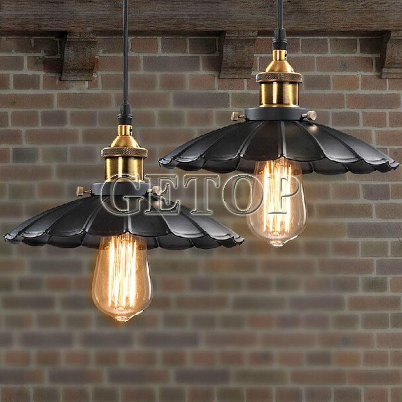 J melhor preço país da América lâmpadas luz Criativa restaurar antigas formas único droplight cabeça caráter simples lâmpada da arte - 6