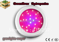 LED Hydroponic Plant Grow Light Lamp Board 50W(25*3W) 660nm 4Band high quality dropshipping|hydroponic plant growing|plant grow light|grow light lamp -