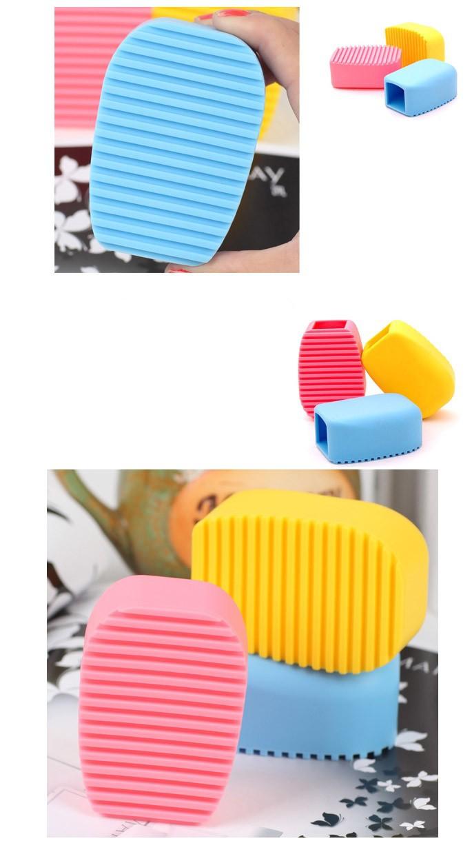 конвертировать цвет продолговатый scrubboard мини стиральной доске как кошка stale доски как заранее инструмент для домохозяйки Mat одежда инструмент