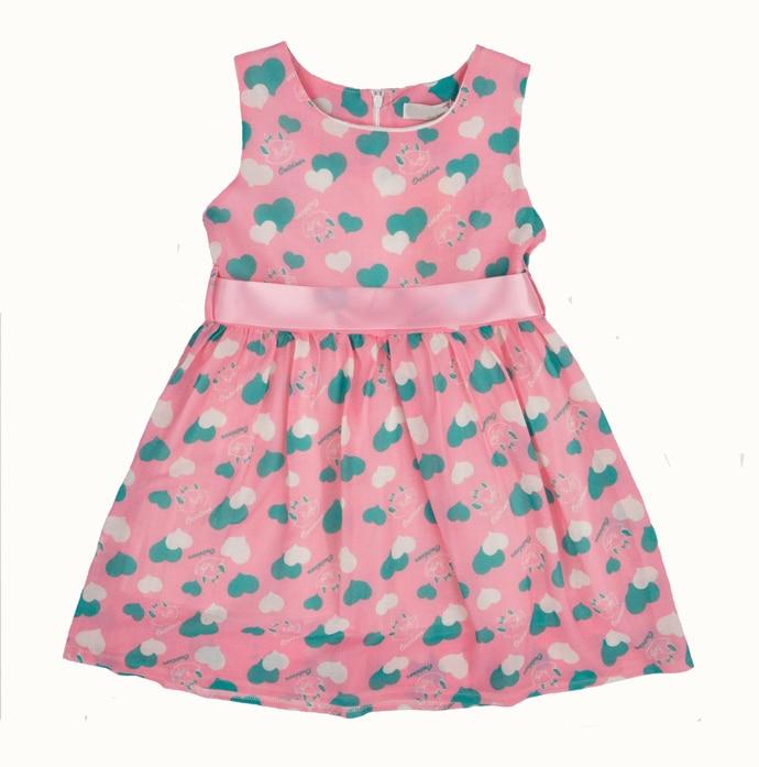 Toddler Girls Party Dress - Ocodea.com