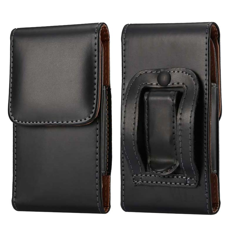 mobile phone cases pouch smartphone belt clip vertical