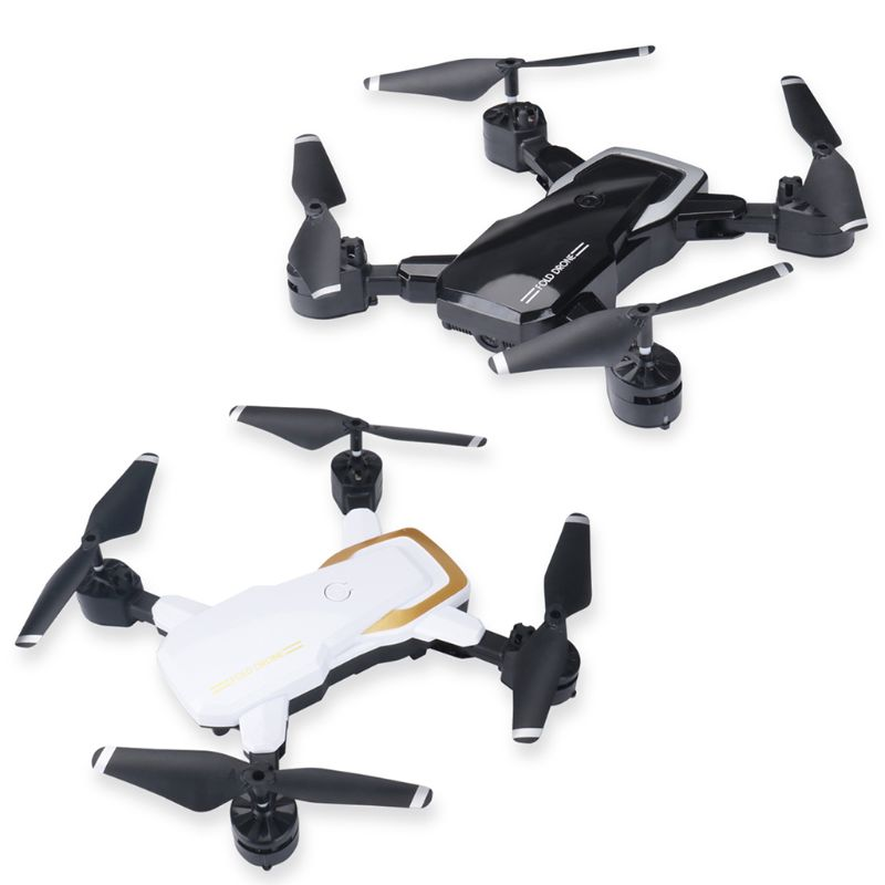 LF609 Drone RC Quadcopter 2.4G Foldable Aircraft Remote Control For Kids Children Christmas Gift Toy Remote Control Toys Parts