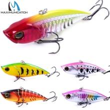 "Maximumcatch Pike Hard Fishing Lure 3""/7.5cm With #6 Hook"
