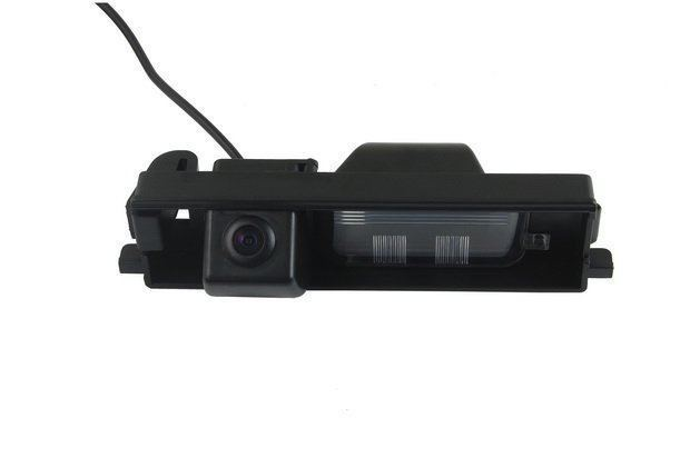 Fábrica vendendo CCD Especial Do Carro HD Rear View Camera reversa backup para 09 Chery Tiggo & A3 sedan toyota rav4