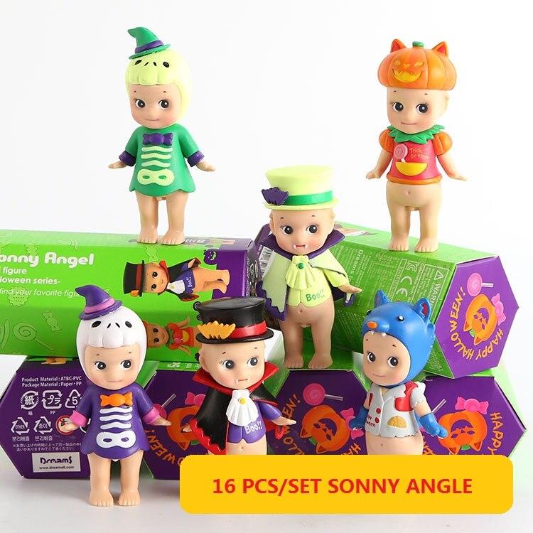Little Angel Toys : Kinds doll sonny angels minis figure laduree collection
