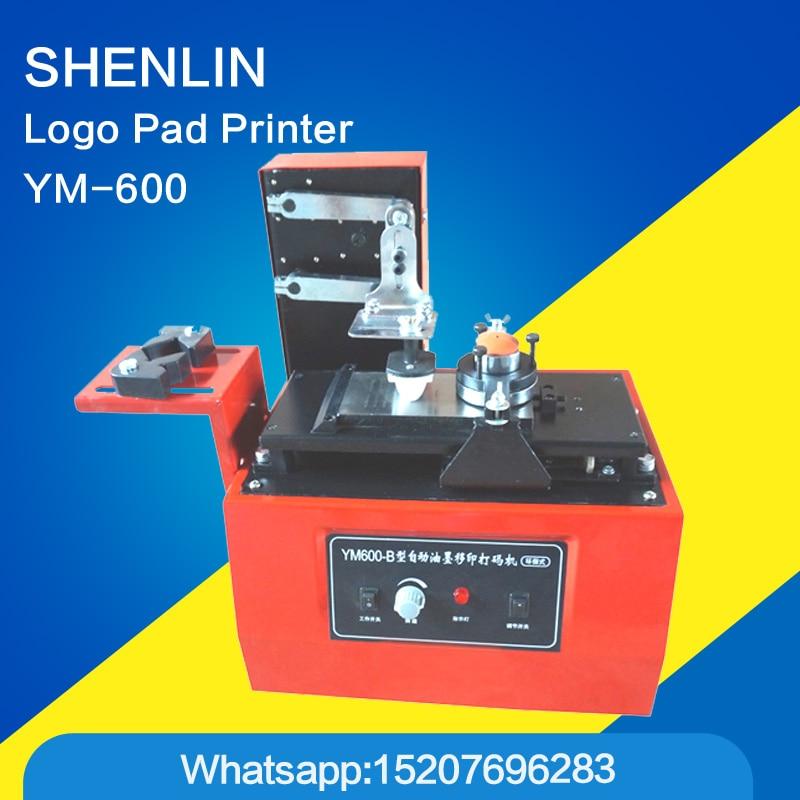 Impresora de logotipos impresora eléctrica pad impresora fecha de - Juegos de herramientas - foto 1