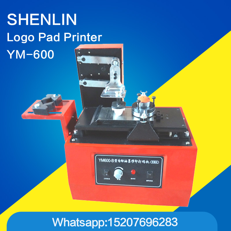 Loghi macchina da stampa tampone elettrico stampante data di scadenza - Set di attrezzi - Fotografia 1