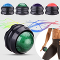 Hot item! Back Hip Pain Relief Stress Release Body Health Care Massage Relax Roller Ball