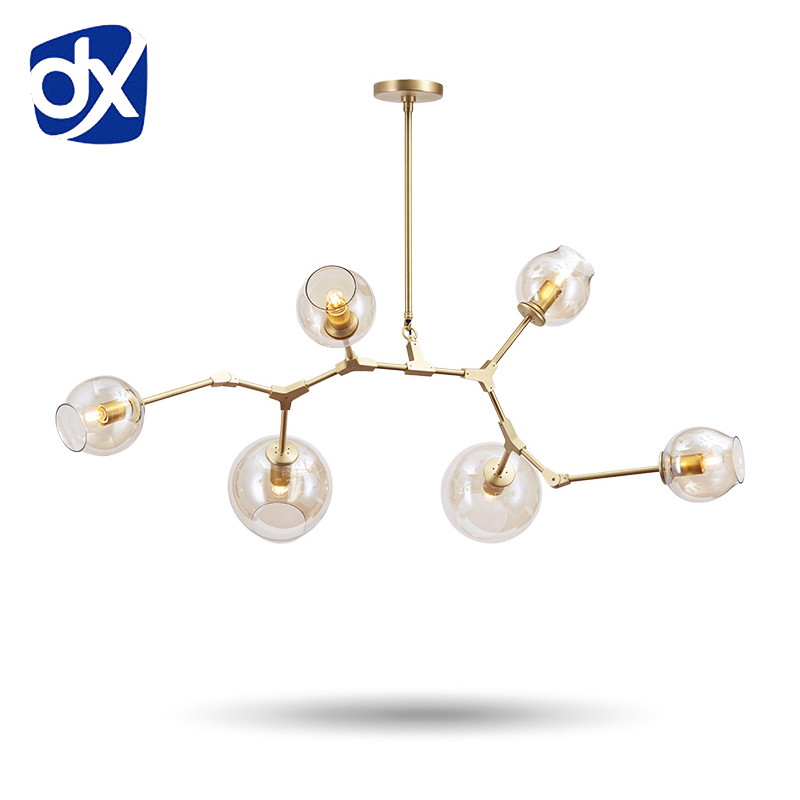 DX Առաստաղի լուսավորություն - Ներքին լուսավորություն - Լուսանկար 1