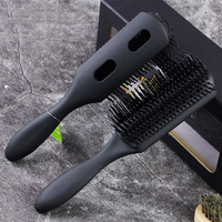 Hairbrush Antistatic Head Massager Tool Hair Brush Care Comb Men Hairdressing Combs Women Comb