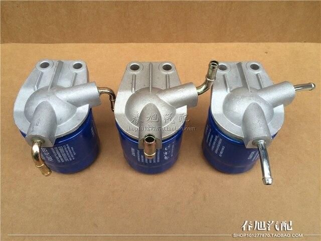 diesel fuel filter assembly for cx0706a cx0706l light truck retrofitting  pickup suv isuzu faw ca498 renault 18ts sedan