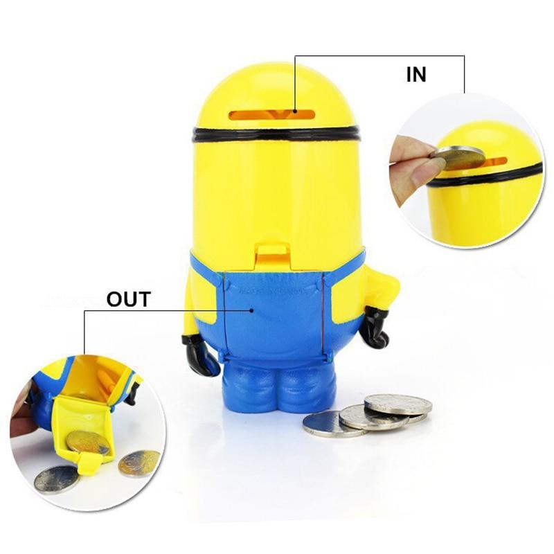 New-Minion-Lovely-3D-Minions-Cartoon-Figures-Piggy-Bank-Money-Box-hucha-Saving-Coin-Cent-Penny (3)