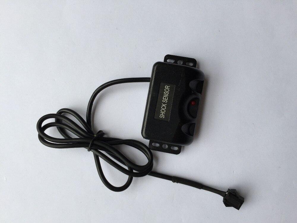 Shock-Sensor Tracker-Accessories GPS Gps103a Tk105ab for Gps103a/Gps103b/Tk105ab/.. Only