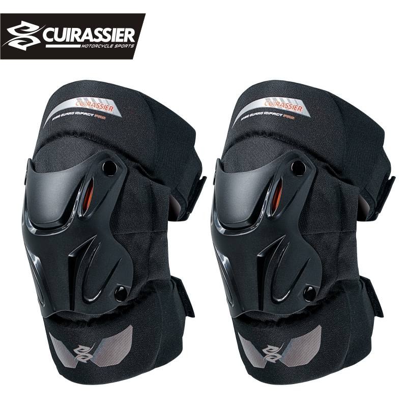 Motorcycle Protector Cuirassier Motocross gear Downhill Knee pads Dirt Bike MTB MX Protection Off-Road Racing Elbow pads Support