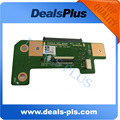 Tablero original hdd disco duro para asus laptop x555 x555l x555ldb x555ld hdd board 69n0r7c20b02-01