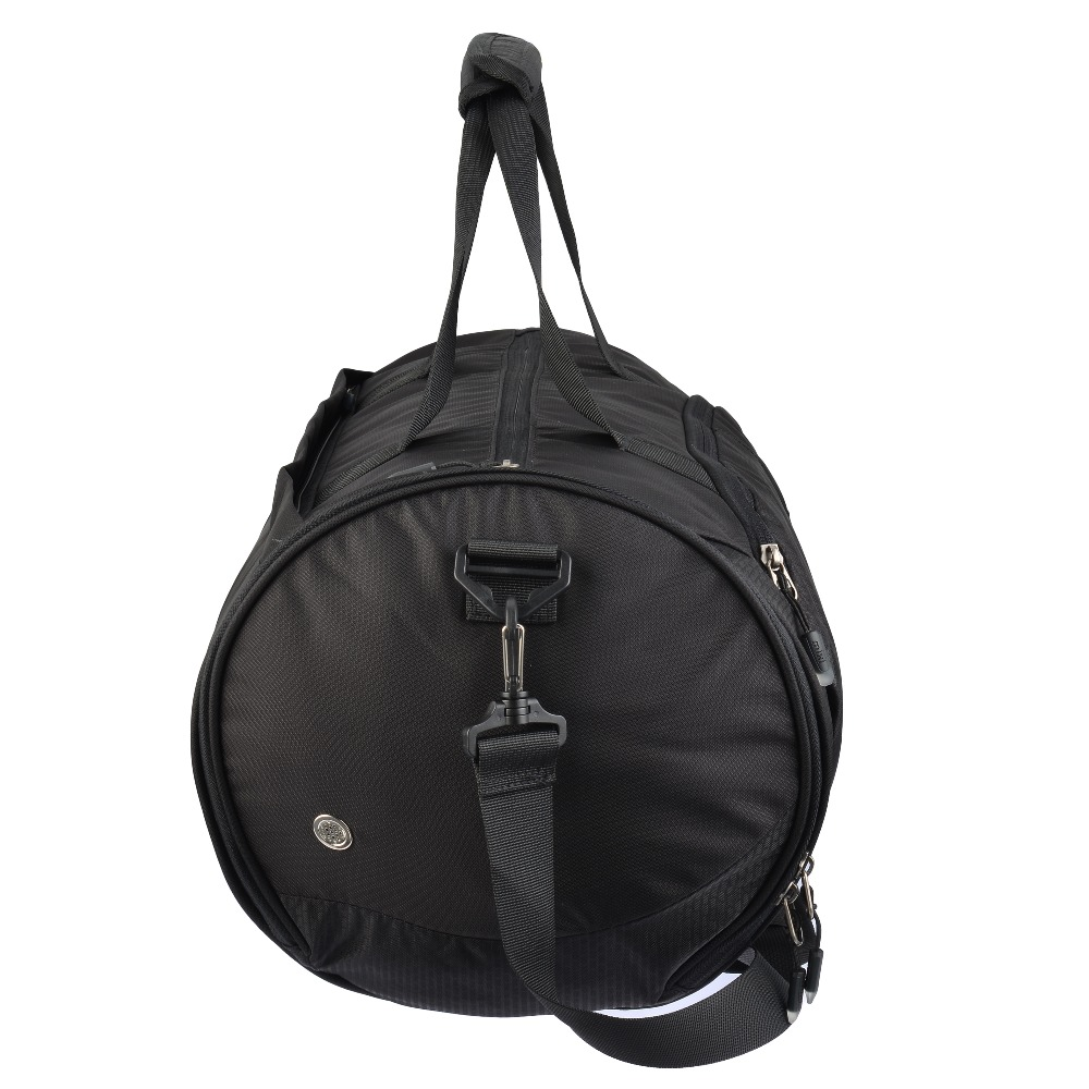 430012a33f Aliexpress.com   Buy Mixi High Quality Nylon Waterproof Gym Sports Handbag  Professional Men Women Fitness Shoulder Bag Basketball Special Travel Bag  from ...