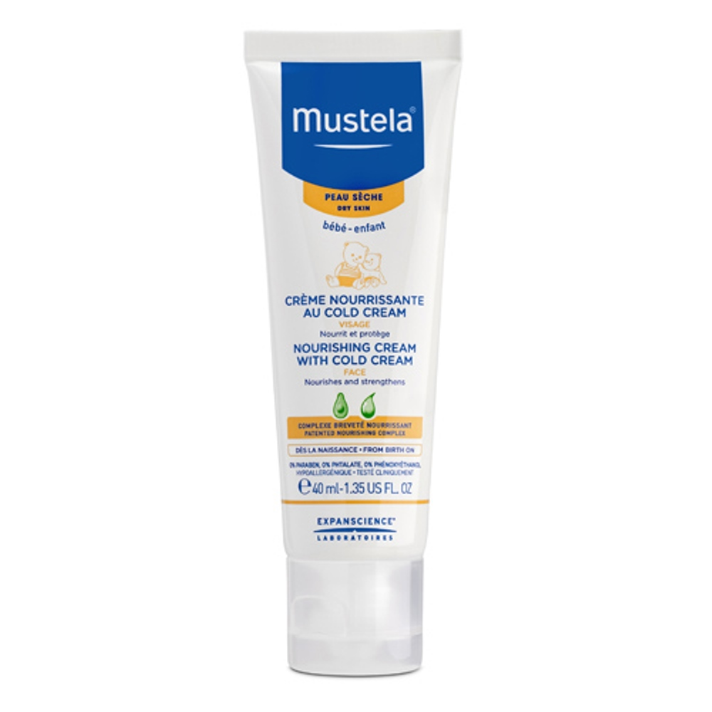 Day Creams & Moisturizers MUSTELA M1206 daily cream gel balsam lifting moisturizing skin care mustela gel lavant doux