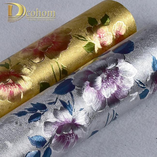 Kupuj online wyprzeda owe glitter wallpaper silver od for Cheap glitter wallpaper