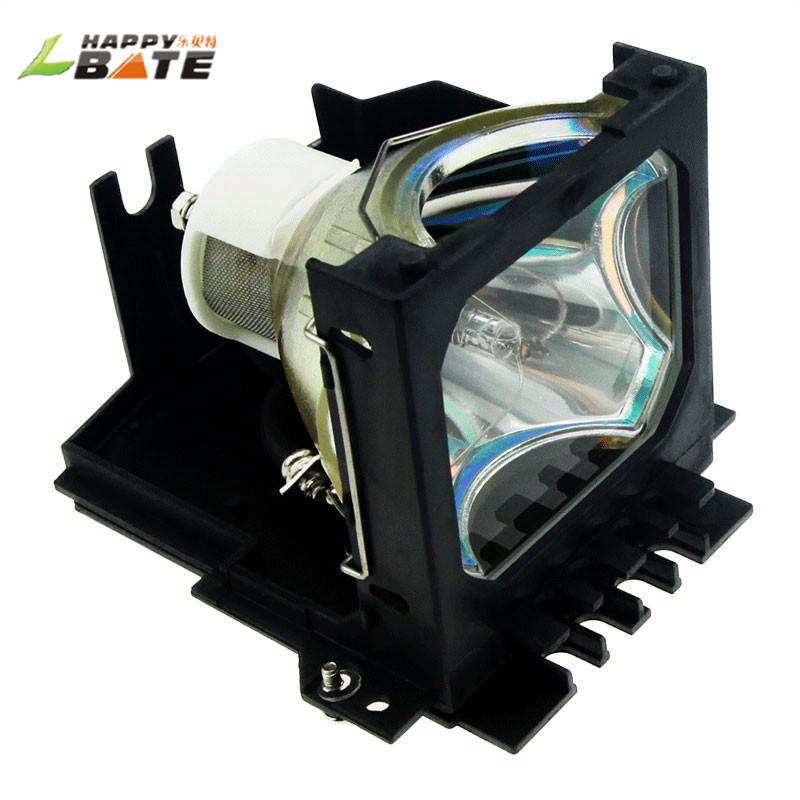 HAPPYBATE DT00591 Brand New replacement projector bulb with housing For CP-X1200/CP-X1200W/CP-X1200WA Projector replacement projector lamp with housing dt00591 for hitachi cp x1200 cp x1200w cp x1200wa