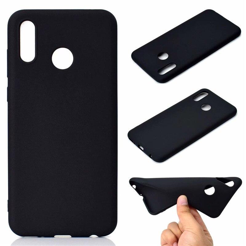 Negro mate suave de silicona caso para Meizu Nota 9 16x 16xs 16s 15 16 más m6t m6s m6 m5s m5 m3 nota u10 u20 mx6 m5c 15 lite funda