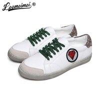 Zapatillas Mujer Designer Trainers Couple Shoes Unisex Flat Brand Footwear Tenis Feminino Women Dirty Shoes Espadrilles