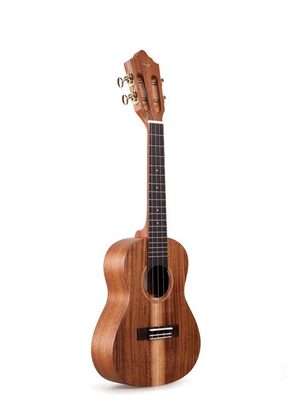 New TOM Guitar ukulele manufactory acacia ukulele 23 inch Hot sale Concert ukulele все цены