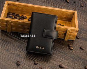 Image 2 - E4 Custom Made cassa Del Cuoio Genuino per CAYIN N3