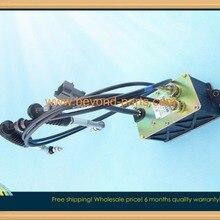 Двойной кабель 318C 320C 320CL 320D 320DL экскаватор регулятор двигатель экскаватор запчасти 247-5212 2475212
