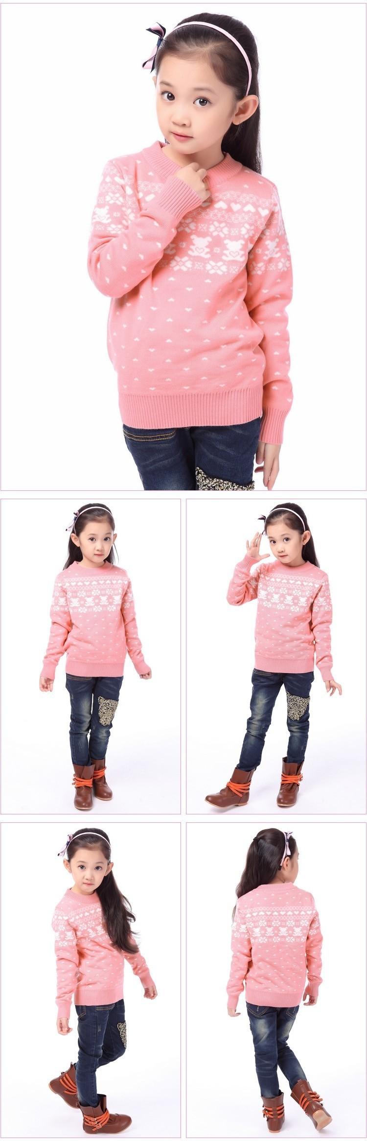 girl sweater-12
