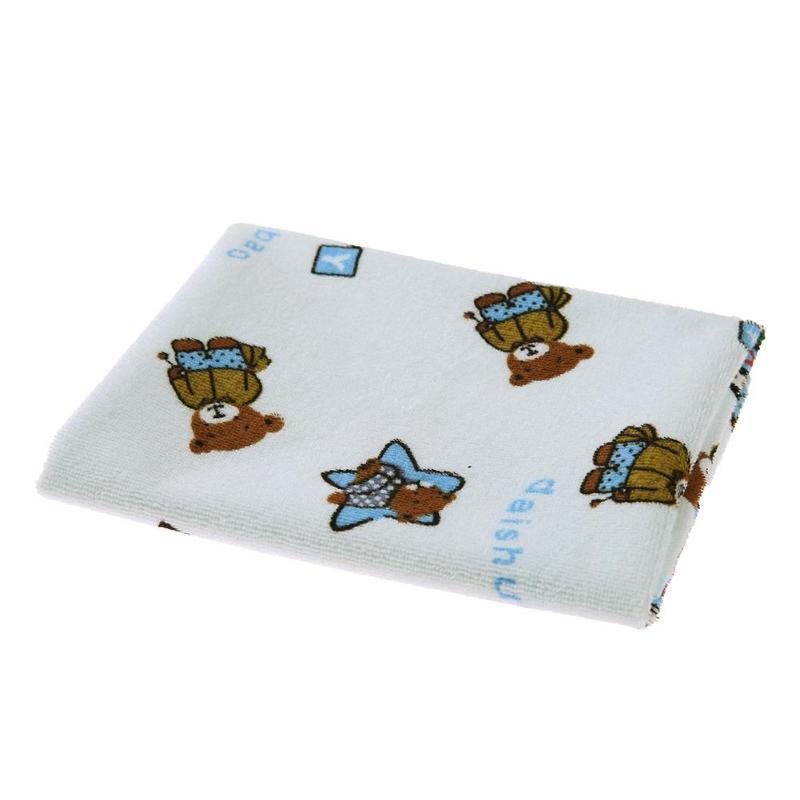 2pcs Baby Waterproof Pads Diapers Mattress Reusable Changing Covers Mat Children Game Floor Mats Folding Baby