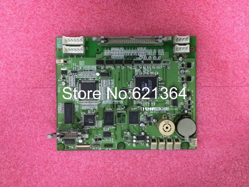 Techmation AI01-CPU-A1  Motherboard  For Industrial Use New And Original  100% Tested Ok