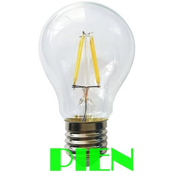 110V 220V E27 LED Filament light bulb A19 6W to Replace 60W Incandescent lampada Omnidirectional B22 Free Shipping 10pcs g95 e27 25 40 60 75 watt w 25w 40w 60w 75w incandescent equal g30 e26 silver cap chrome tip led filament bulb 4 6 8 w 4w 6w 8w