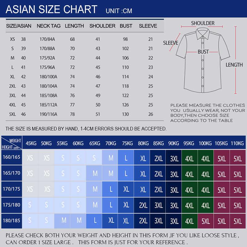 Langmeng 新綿 100% 黒、白カジュアルシャツメンズドレスシャツ男性ファッション 2017 夏の高品質半袖男性シャツ
