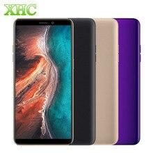 기존 ulefone p6000 plus 안드로이드 9.0 lte 4g 휴대 전화 ram 3 gb rom 32 gb 6.0 인치 쿼드 코어 듀얼 sim 스마트 폰 지문