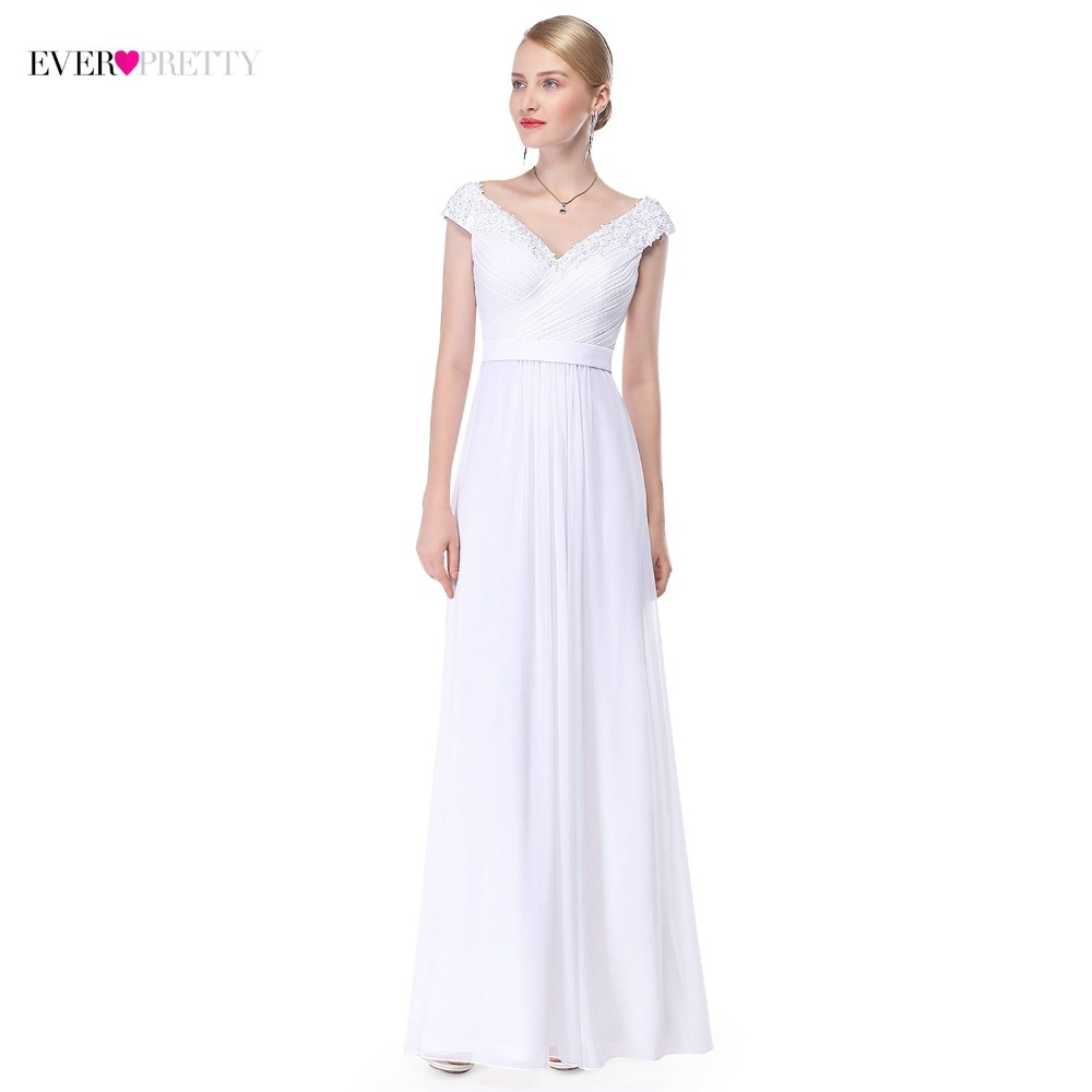 Tacky Wedding Gowns: Beautiful Cheap A Line Wedding Dresses China Cap Sleeve V